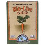 Down To Earth Bio-Live - 5 lb (6/Cs)