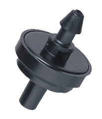 1 GPH Pressure Comp Drippers, pack of 50