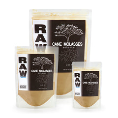 RAW Cane Molasses 2 oz (12/cs)