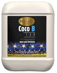 Gold Label Nutrients Coco B 10L