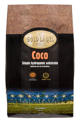 Gold Label Coco, 50 Liter Bag