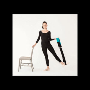 How to do an Arabesque with the Flexistretcher