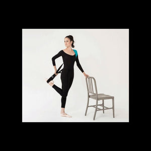 How to do a Side Extension with the Flexistretcher