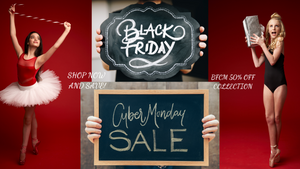 DWC Black Friday Cyber Monday