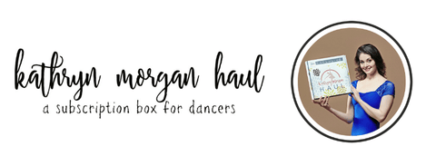 Kathryn Morgan Subscription Box