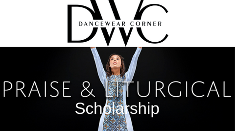 DWC Praise wear Scholarship