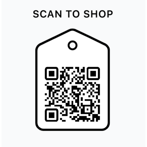 Scan to Shop at DWC