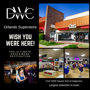 DWC Orlando Superstore