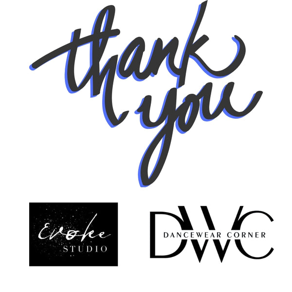 Thank you from DWC