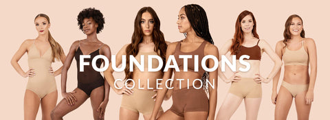 Capezio Foundations Collection