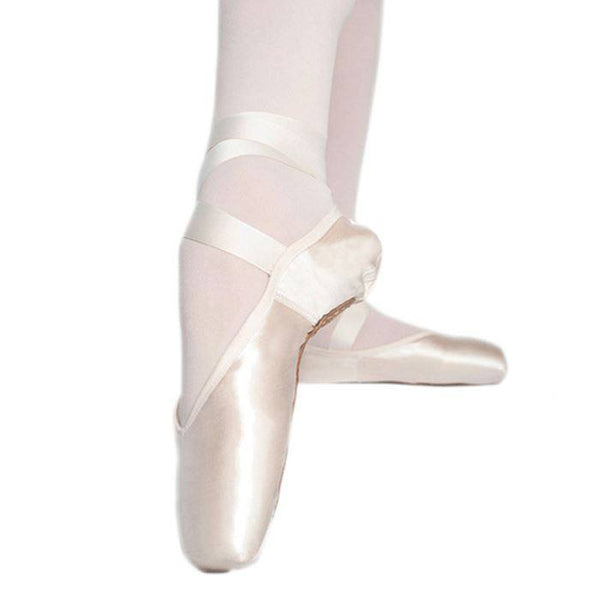 Muse Russian Pointe Shoe Dancewear Corner