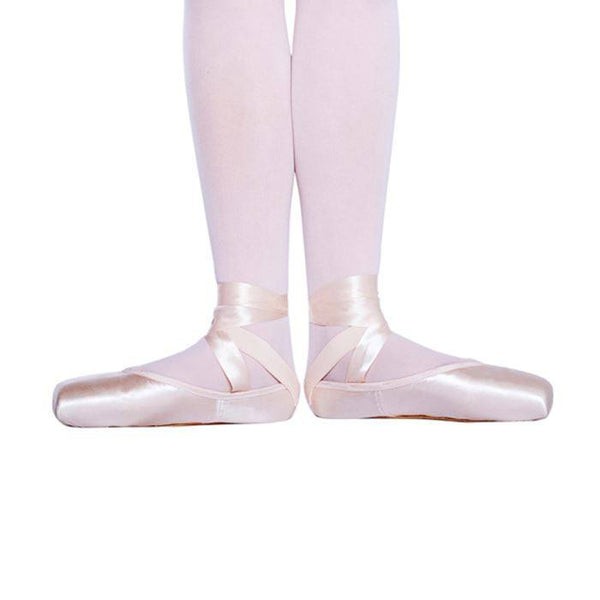 Mirella Advanced Pointe Shoe Reviews