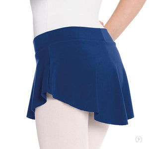 Eurotard 06121C Pull On Mini Ballet Skirt - Child