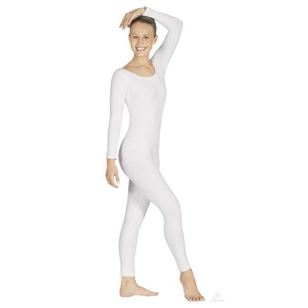 Eurotard 10129 Long Sleeve Unitard - Adult