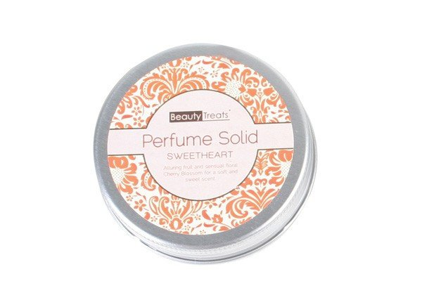 Perfume Solid
