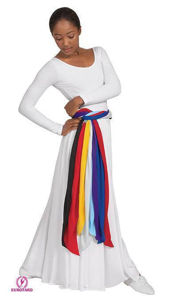 Eurotard 13733A Liturgical Sash - Adult