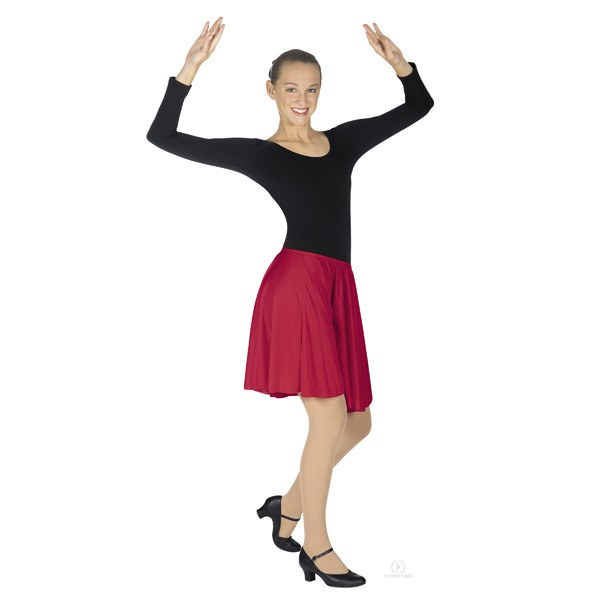 Eurotard 13774 Lyrical Pull On Skirt