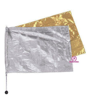 Metallic Flag