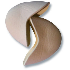 Pillows For Pointes Foam Rubber Toe Pillows