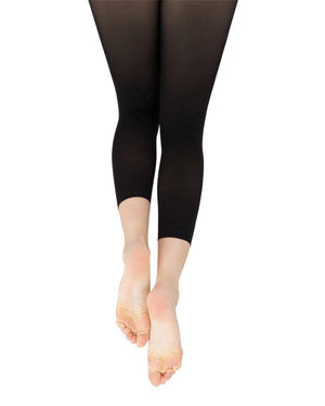 Capezio;Ultra;Soft;Hip;Rider;Capri;Tight;Light;Suntan;1870