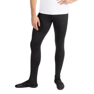 Capezio Men's Tactel Transition Tights - Front