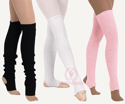 Eurotard Adult Stirrup Legwarmer