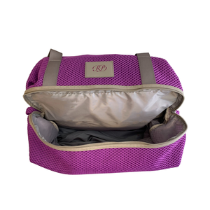 Russian Pointe Duffle Bag