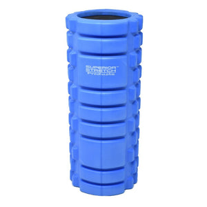 Foam Fitness Roller - Blue