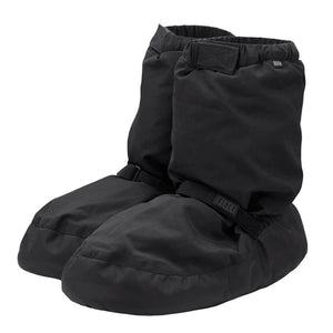 Bloch IM009 Unisex Warm Up Booties