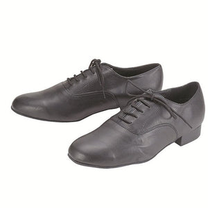 "GOGO Men's Lofit Oxford - 1.0"" Heel"