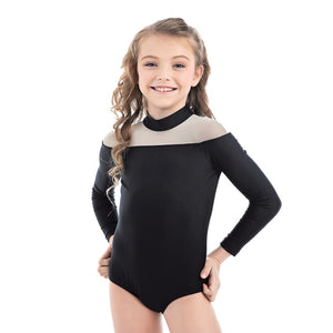 Oh La La Dancewear LK109 Reveal Leotard