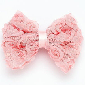 Dasha 4055 Rosettes Bow