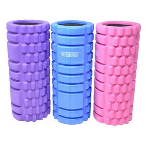 Foam Fitness Roller - ALL