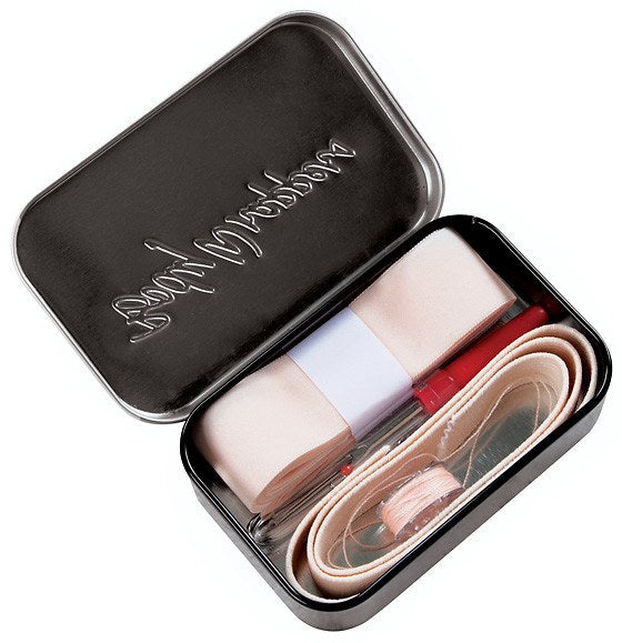 Bodywrappers Pointe Shoe Kit