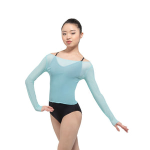 Ballet Rosa Natasha Ladies' Dance Top