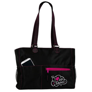Horizon Dance 7030 Abby Tote Bag