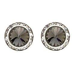 Swarovski Crystal Performance Earrings - Large