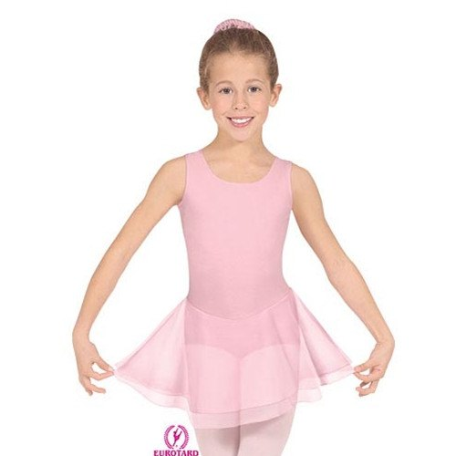 Eurotard Child Skirted Tank Leotard