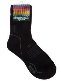 Sugar and Bruno Performance Socks