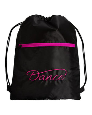 Horizon Dance 9899 Drawstring Bag