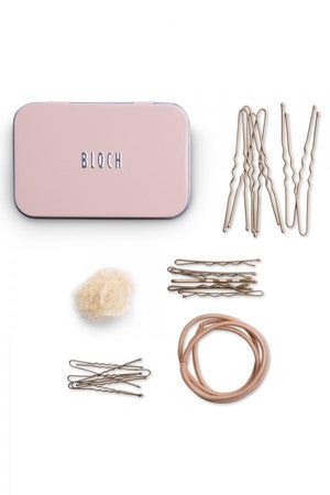 Bloch Hair Kit Blonde