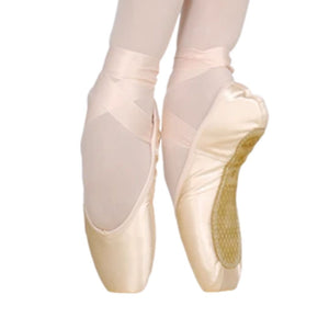 Nikolay 2007 Pro Pointe Shoe - Medium Shank