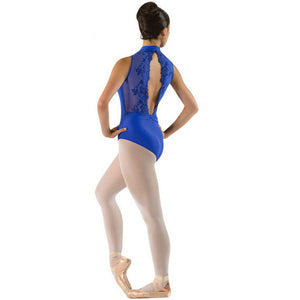 Ballet Rosa Amelie Leotard Royal