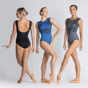 Ballet Rosa Michon Leotard