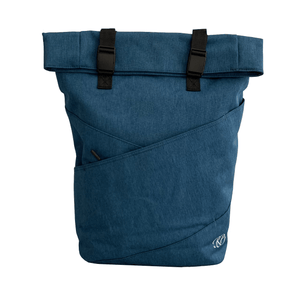 Russian Pointe Origami Backpack - Blue