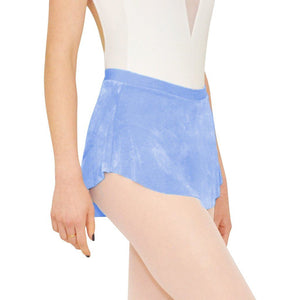 Bullet Pointe Short Pull-On Ballet Skirt