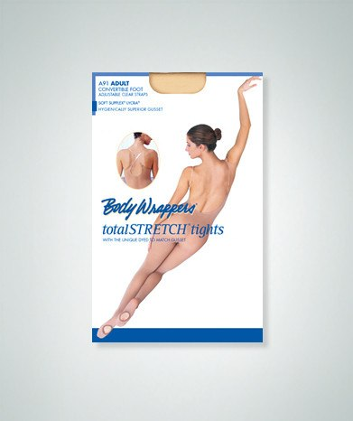 Body Wrappers A91 Adjustable Body Tights - Adult / Child