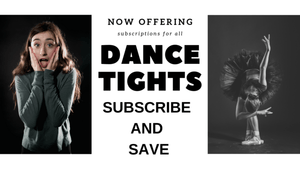 Dancewear Corner Tights Subscription