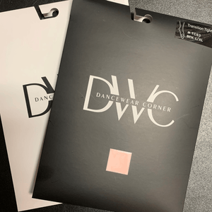 DWC Tights for Dancers Haul