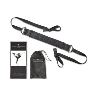 FLX FLEXISTRETCHER - Black